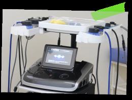 特殊電気刺激療法
